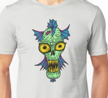 Monster Mondays #1 -- Fishy Monster Unisex T-Shirt