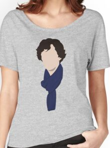Simply Sherlocked Women's Relaxed Fit T-Shirt