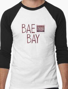 Bae over Bay - Life Is Strange Men's Baseball ¾ T-Shirt