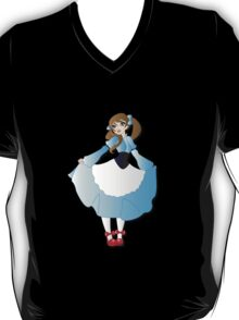 Twisted - Wizard of Oz T-Shirt