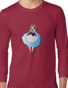 Twisted - Wizard of Oz  Long Sleeve T-Shirt