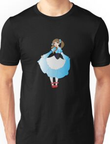 Twisted Tales - Wizard of OZ Unisex T-Shirt