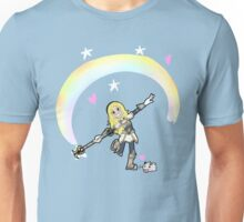 Lux vs. The Forces of Noxus Unisex T-Shirt
