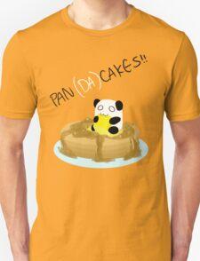 Pan(da)cakes!! T-Shirt