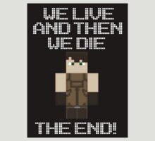 Minecraft Way of Life (Melenxian)  by TheGameTrials