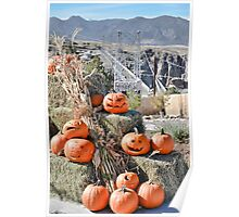 Royal Gorge Bridge and Friends  Poster