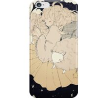 conjurer's rest. iPhone Case/Skin
