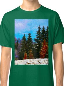 Canadian Spring Classic T-Shirt