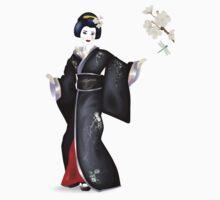 Geisha  Kids Clothes