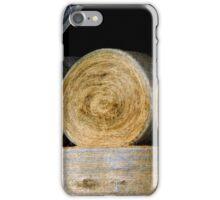 The Hay Barn    ^ iPhone Case/Skin