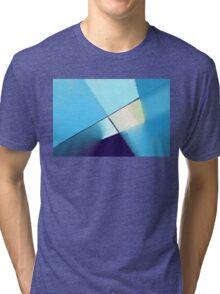Composition 2  Tri-blend T-Shirt