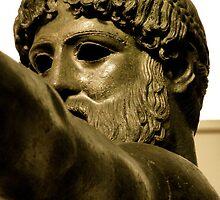 Zeus by James Stratford