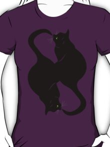 BLACKCATS T-Shirt