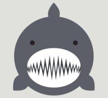 Shark by thesoftdrinkfactory