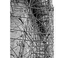 Acropolis - Temple of Athena Nike Photographic Print