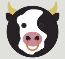 Cow by thesoftdrinkfactory
