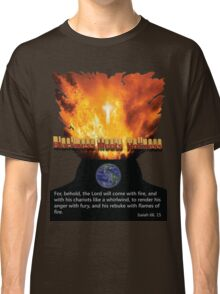 Blackness meets Holiness 2 Classic T-Shirt