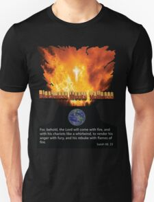 Blackness meets Holiness 2 T-Shirt