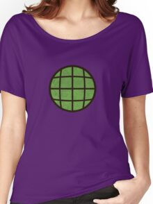 Planeteer Tee Women's Relaxed Fit T-Shirt