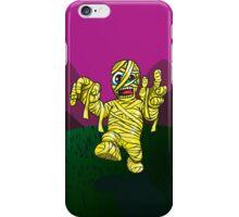 Mummy iPhone Cover iPhone Case/Skin