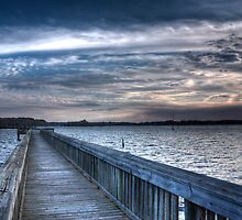 A Walk to Serenity! by Cynthia Broomfield