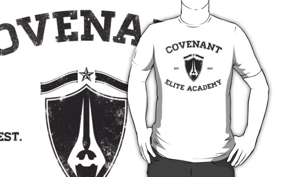 Covenant Elite Academy by tombst0ne