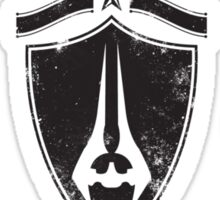 Covenant Elite Academy Sticker