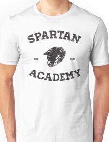 Spartan Academy Unisex T-Shirt