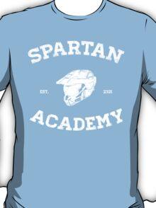 Spartan Academy T-Shirt