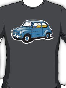 fiat 600 T-Shirt