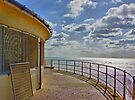 The Lido - HDR by Colin  Williams Photography