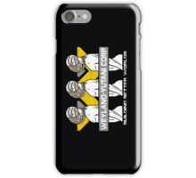 Building Better Worlds iPhone Case/Skin