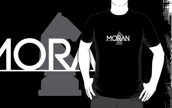Knight Moran by MCXI