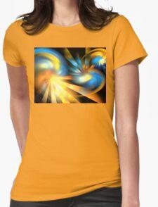 Galaxy Rays T-Shirt
