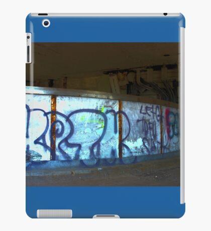 Mixing Tank iPad Case/Skin