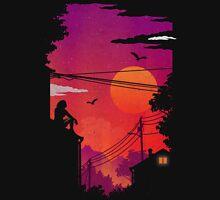 Rooftops T-Shirt