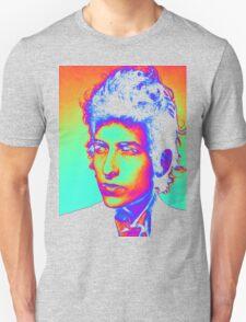 Bob Dylan Psychedelic Unisex T-Shirt