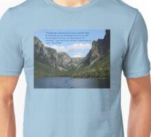 Isaiah 54:10 Unisex T-Shirt