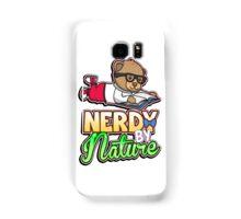 Nerdy By Nature Samsung Galaxy Case/Skin