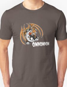 Unicron Moon Omnomnom T-Shirt