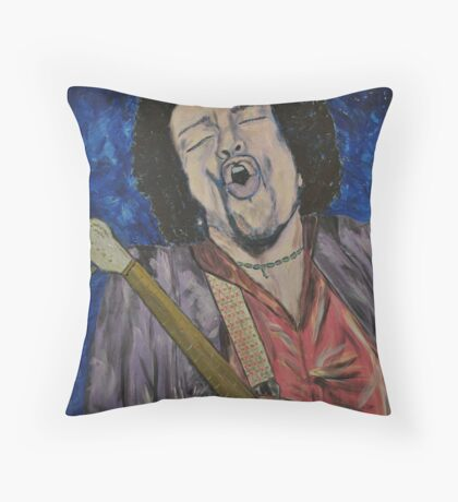 Hendrix Throw Pillow