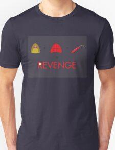 An Exercise in Revenge Unisex T-Shirt