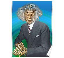 Umberto Boccioni. Poster
