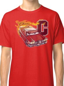 Fury and Fire Classic T-Shirt
