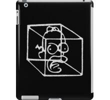 Homer Frinkahedron iPad Case/Skin