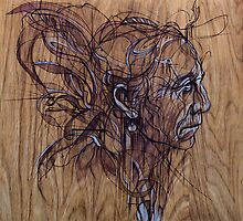 Chief by Fay Helfer
