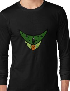 By your powers combined! Long Sleeve T-Shirt