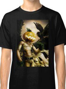 Autumn Angel Classic T-Shirt