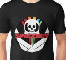 The Space Cadet Unisex T-Shirt