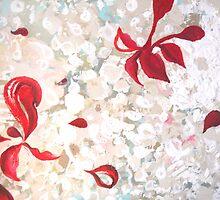 Dreamland Flowers by salingjj